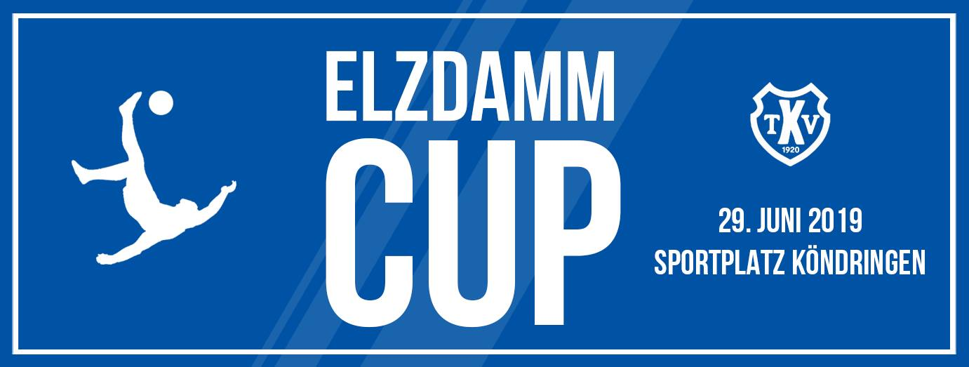Elzdamm Cup 2019